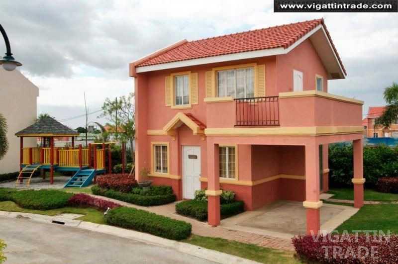 camella homes silang boundary of tagaytay city vigattin