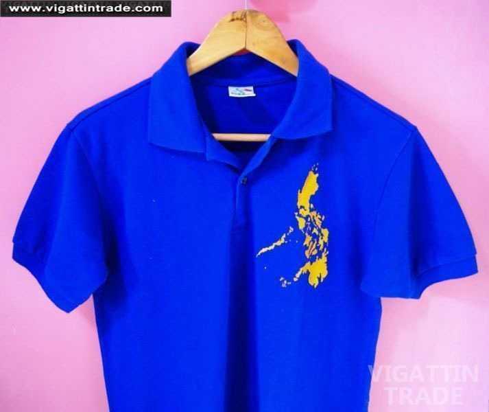 Polo shirts w philippine logo designs dibuho j for Polo shirt logo design
