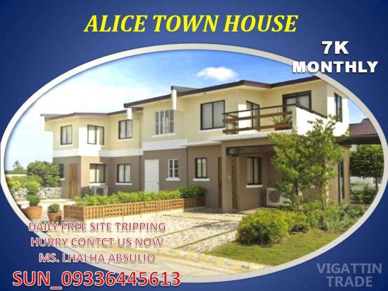 House and Lot in Cabuyao, Laguna - Vigattin Trade