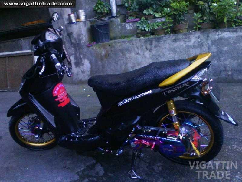 Yamaha Sporty For Sale