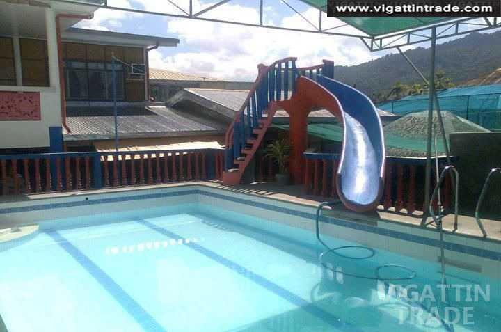 Don G Resort Pansol Hotspring Private Pool For Rent In Laguna Vigattin Trade