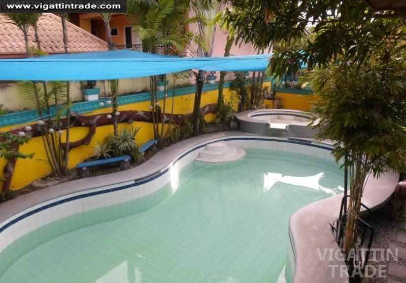 Elena Private Pool Resort In Pansol Calamba City Laguna