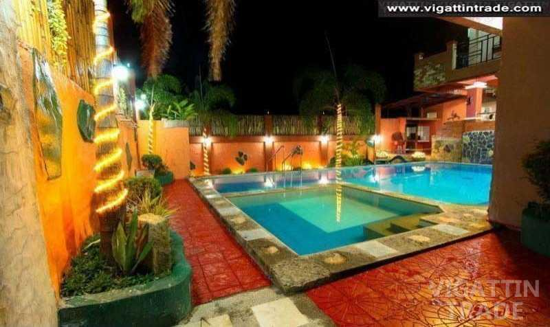 Pansol Private Pool Dream Mansion Resort In Calamba City