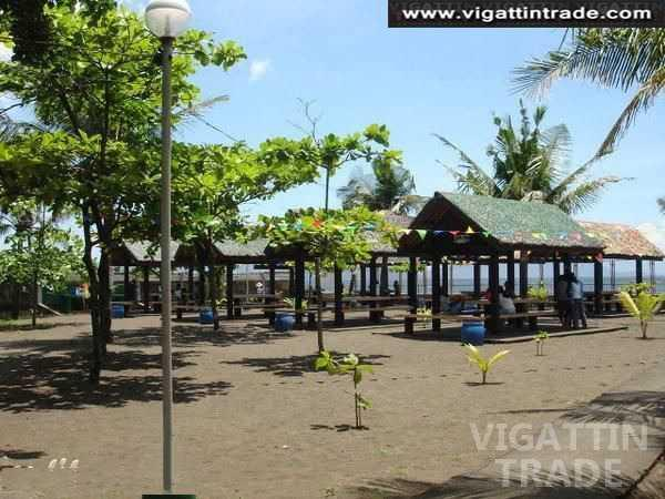 Lemery Batangas Beach Resort For Sale P13m Vigattin Trade