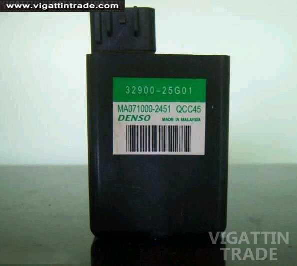 Stock CDI for Raider 150 - Vigattin Trade