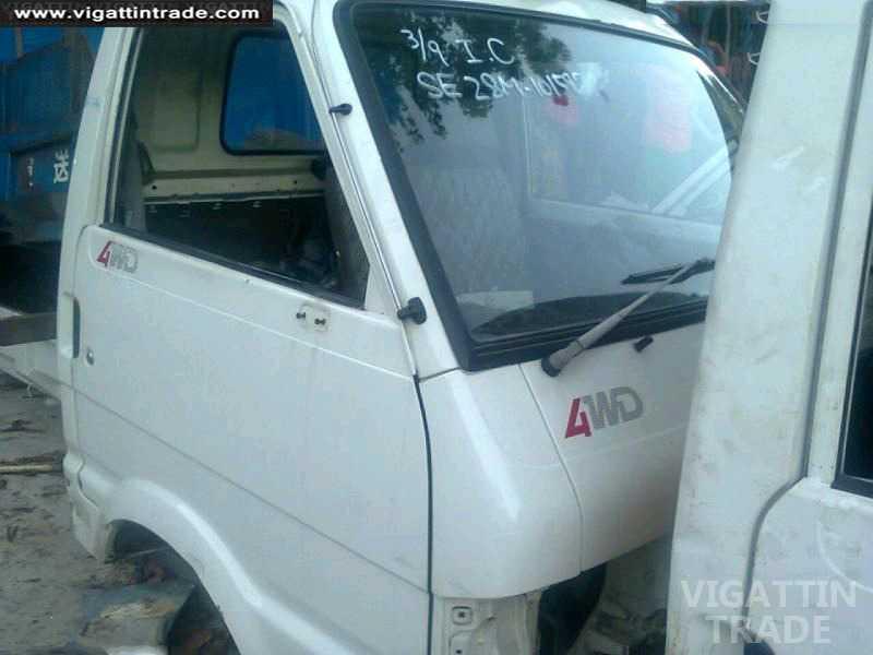 Mazda Bongo Truck Short 4wd - Vigattin Trade