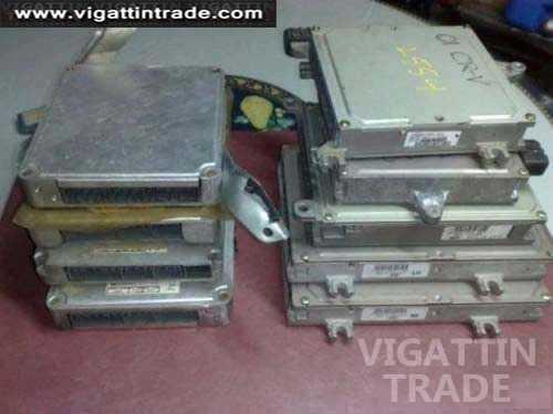 Computer Box (ECU) repair services - Paranaque - Vigattin Trade