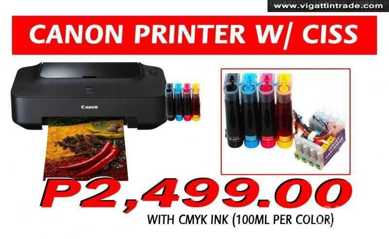 Canon Printer Pixma Ip2770 Ink | www.imgkid.com - The ...