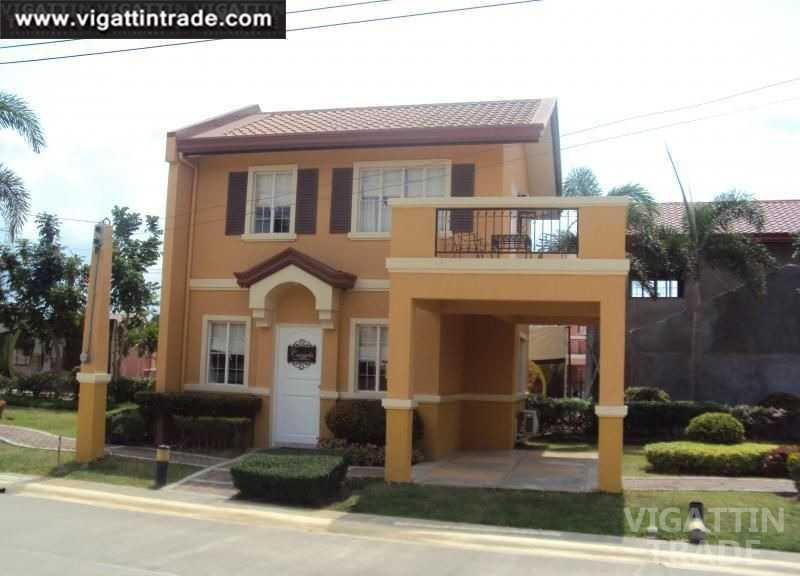 Camella Homes Design And Price