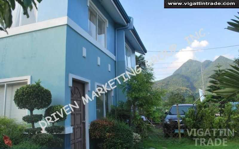 Rent To Own House And Lot In Sto Tomas Batangas Townsville