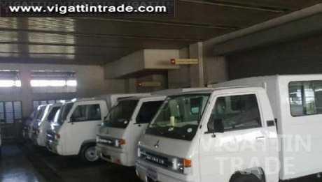 0396e086a5 L300 FB for RENT   Van for RENT   CHEAP - Vigattin Trade