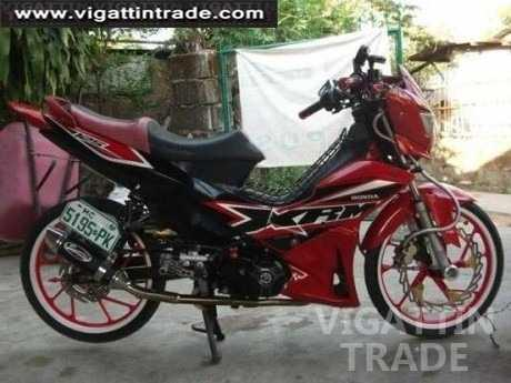for sale xrm 125   vigattin trade
