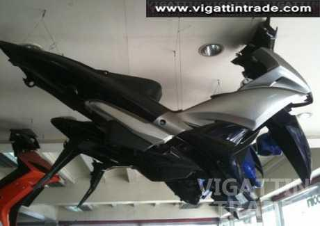 Brand New Original Motorcycle Fairings - Vigattin Trade