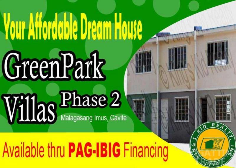 greenpark villas phase 2 vigattin trade On greenpark villas 2 malagasang