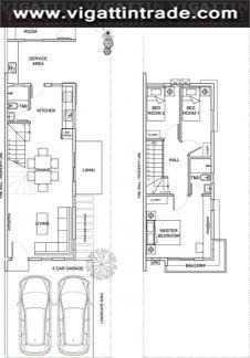 Maiko model house
