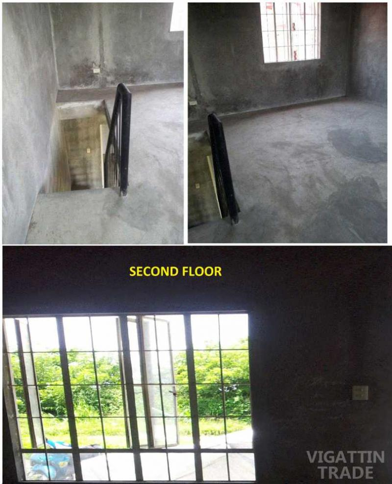 Pre-Selling Townhouse and Lot for sale in Bacoor,Cavite