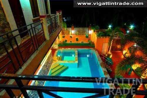 Dream Mansion Private Pool Resort In Pansol Laguna For