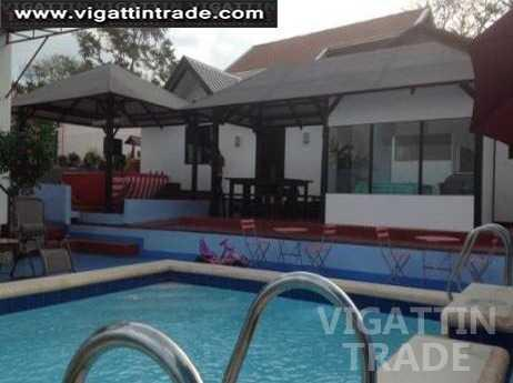 Private House For Rent in Tagaytay-
