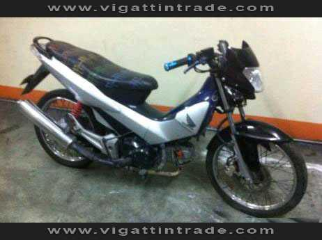 honda xrm rs 125 - roadsport - Vigattin Trade