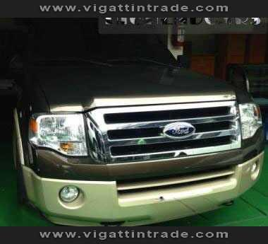 2008 Ford Expedition XLT Bulletproof Armor Level 6 ...