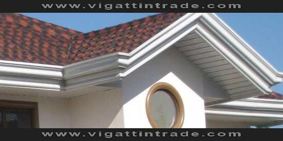 Spandrel Ceiling Roof Accessories Vigattin Trade