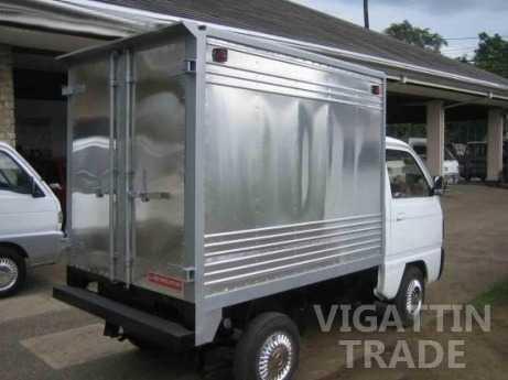 c6f5c4afe89eff Suzuki Multicab Delivery Van - Vigattin Trade