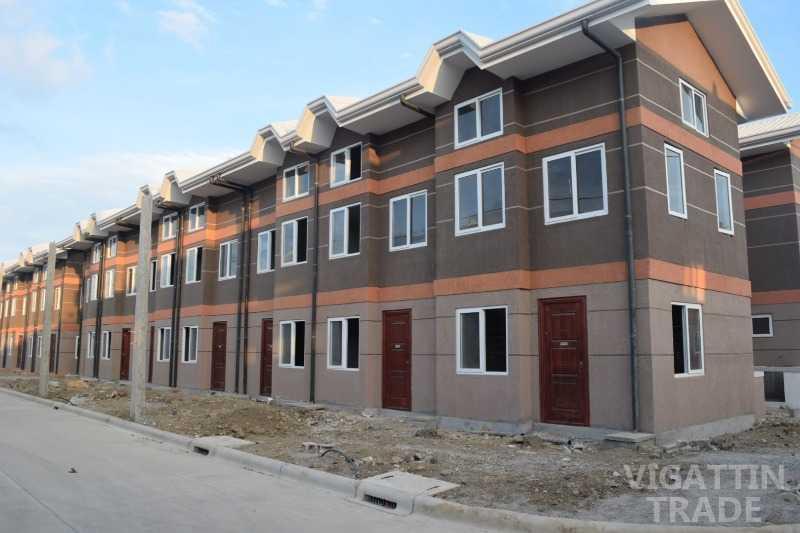 Affordable House In Santa Rosa City Laguna Garden Villas 3 Vigattin Trade