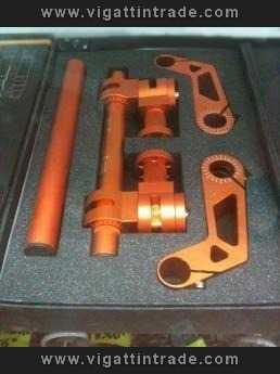 Transformer handle bar - Vigattin Trade