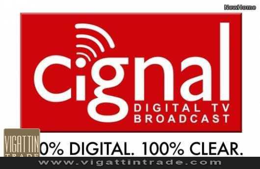 Cignal HD TV Channel Plan 630 High Definition - Postpaid - Vigattin