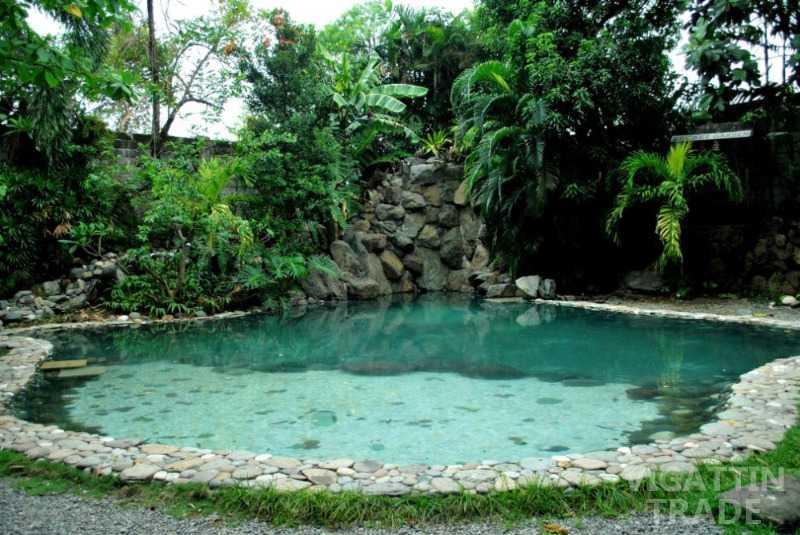 Private resort in novaliches quezon city vigattin trade for Swimming pool in novaliches area