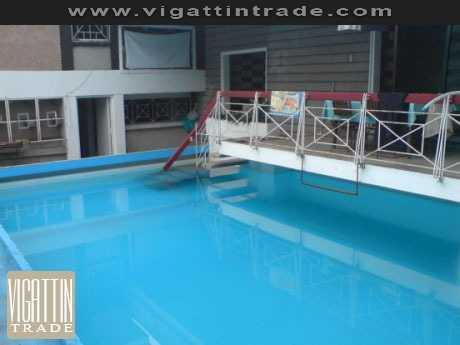 Dlr private swimming pool quezon city vigattin trade for House with swimming pool for rent in quezon city