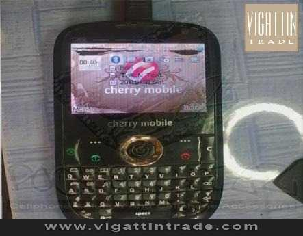 cherry q6i
