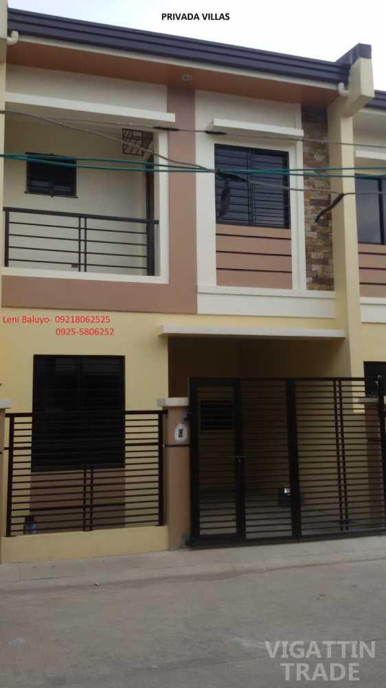 Quezon City Fairview Townhouse Vigattin Trade
