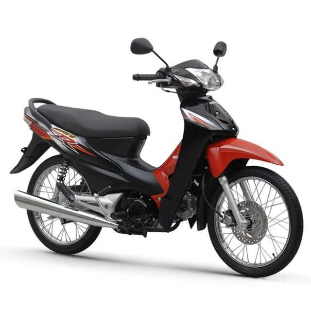 honda wave 100r service manual