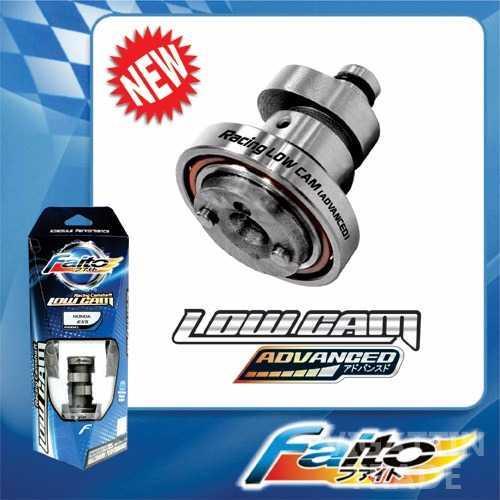 Faito Racing Camshaft Low Cam (Advanced) for Sniper MX - Vigattin Trade