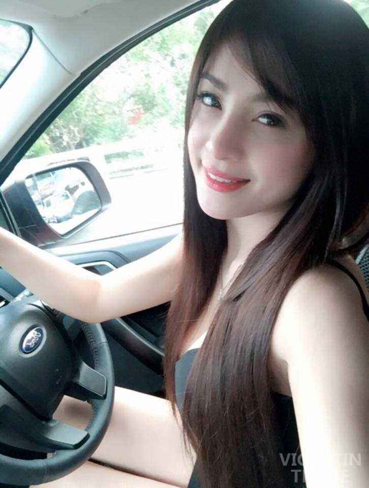 Young pretty escort