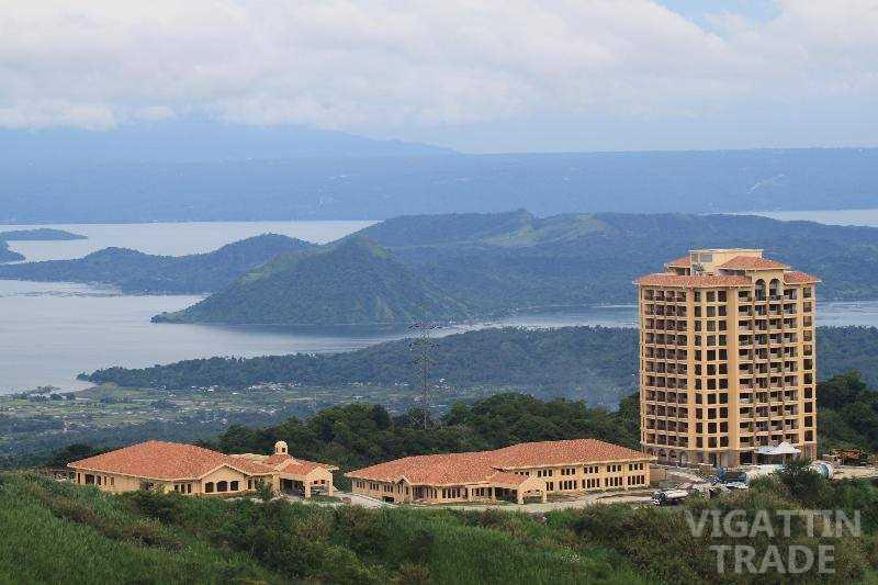 how to go to splendido tagaytay
