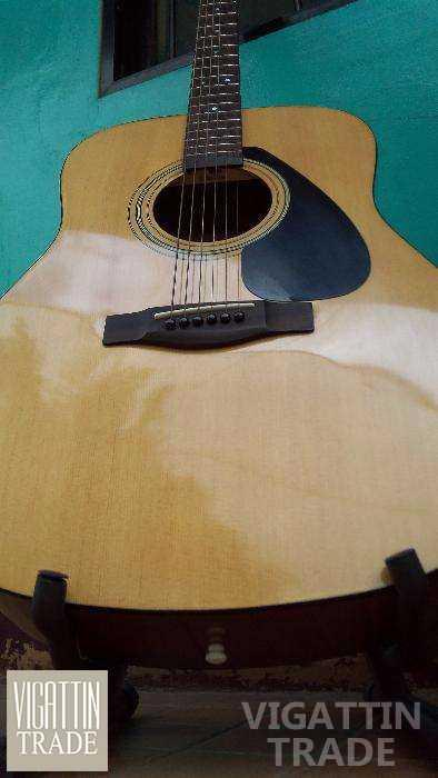 rush sale yamaha acoustic guitar made in indonesia