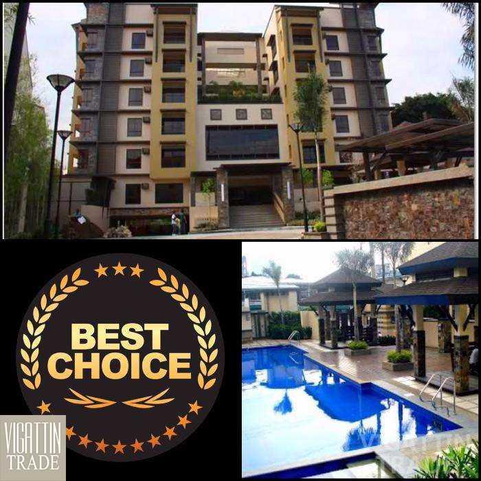 For Rent Studio Room Cubao Quezon City Listings And Prices: Rent To Own 2BR RFO Condo In Cubao