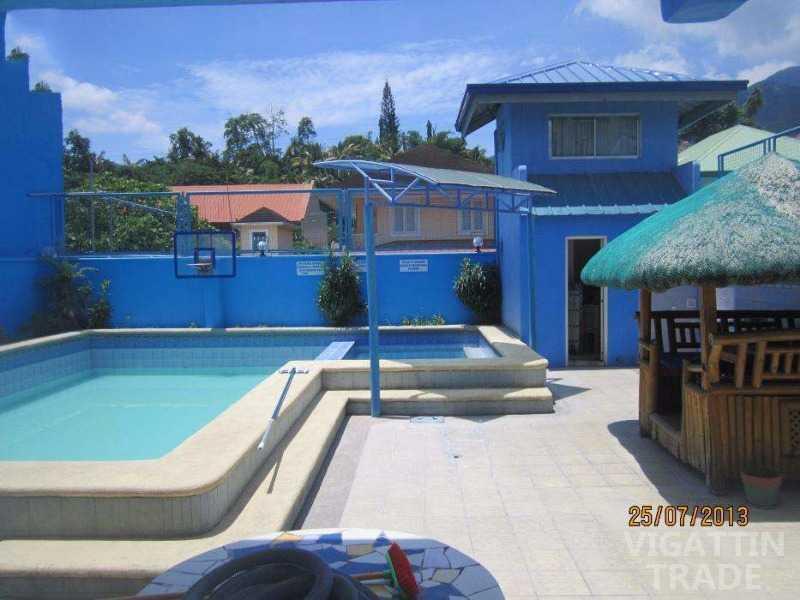 Affordable private resort pansol laguna hot spring pool for Affordable private pools in laguna