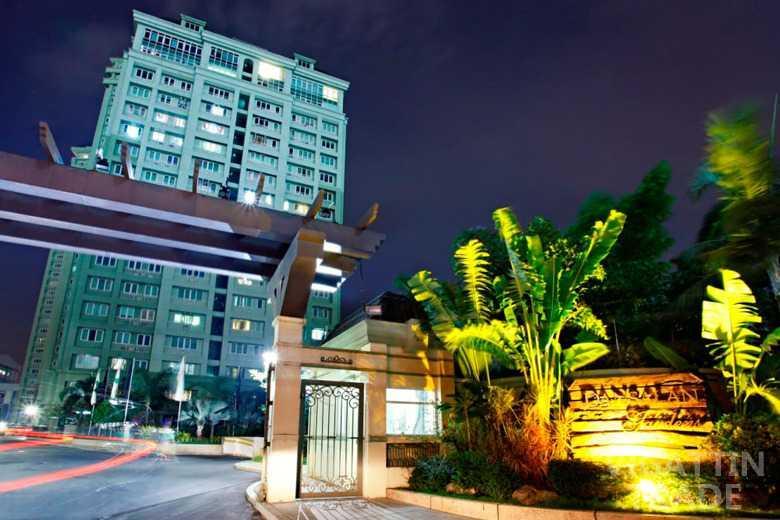 2 Bedroom Condominium Dansalan Garden With Maid S Room