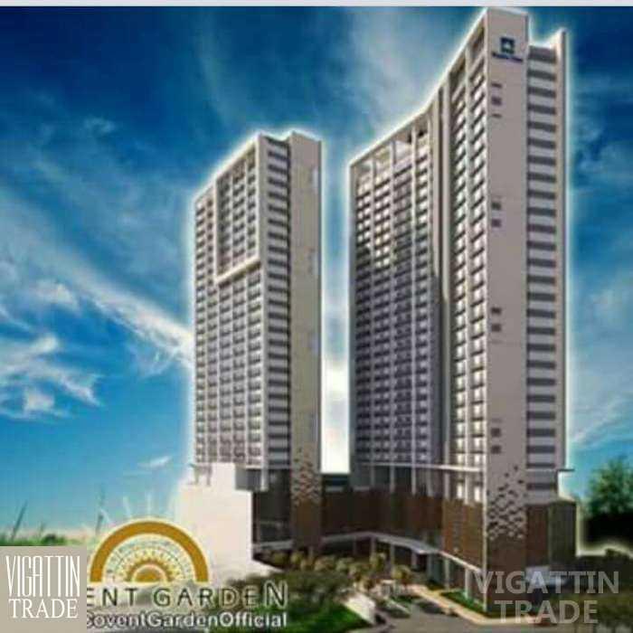 Covent Garden- Sta Mesa Manila