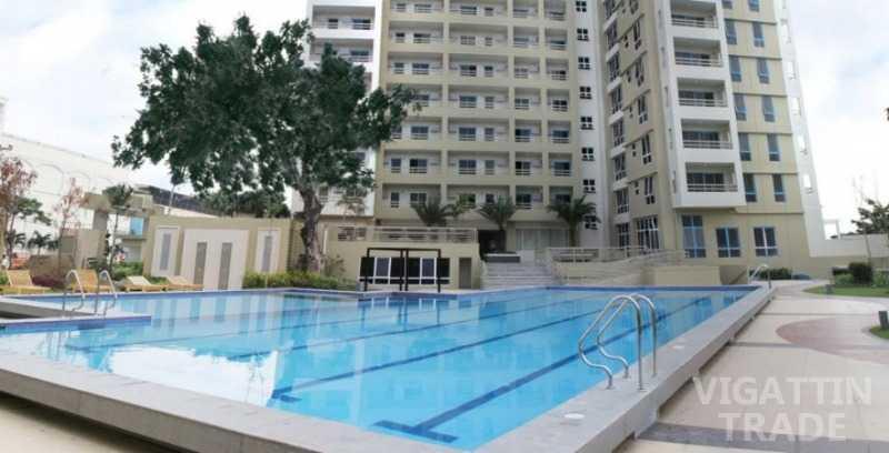 Affordable condo unit for sale in metro manila vigattin for Affordable pools near metro manila